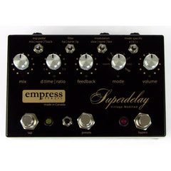 Empress Vintage Modified Superdelay