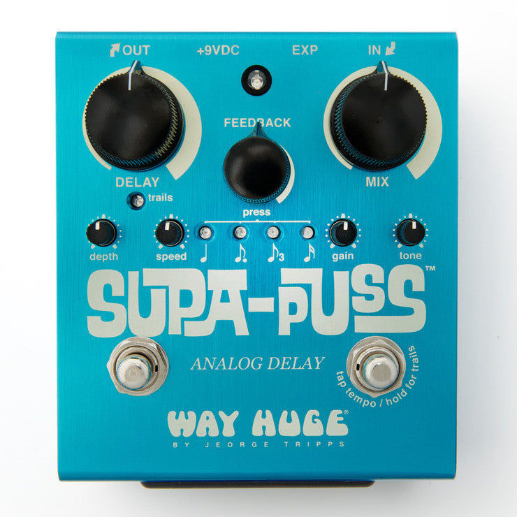 Way Huge Supa-Puss