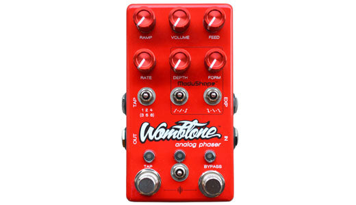 Chase Bliss Audio Wombtone