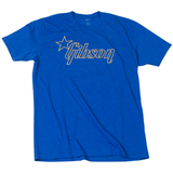 Gibson Star Logo Shirt
