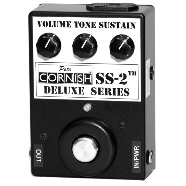 Pete Cornish Deluxe Series SS-2