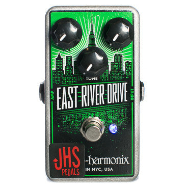 JHS East River Drive Electro-Harmonix modified by JHS