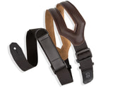 Levy's Straps - Right Height Ergonomic Leather
