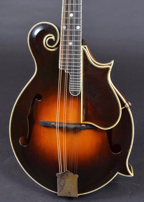 Gibson F-5 1926