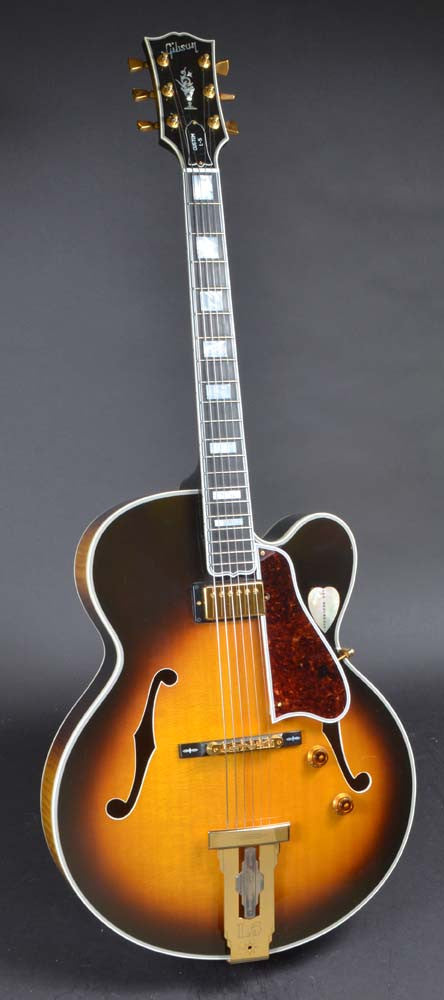 Gibson L-5CES Wes Montgomery Heart 1999