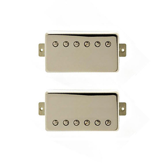 Lollar Imperial Humbucker Set