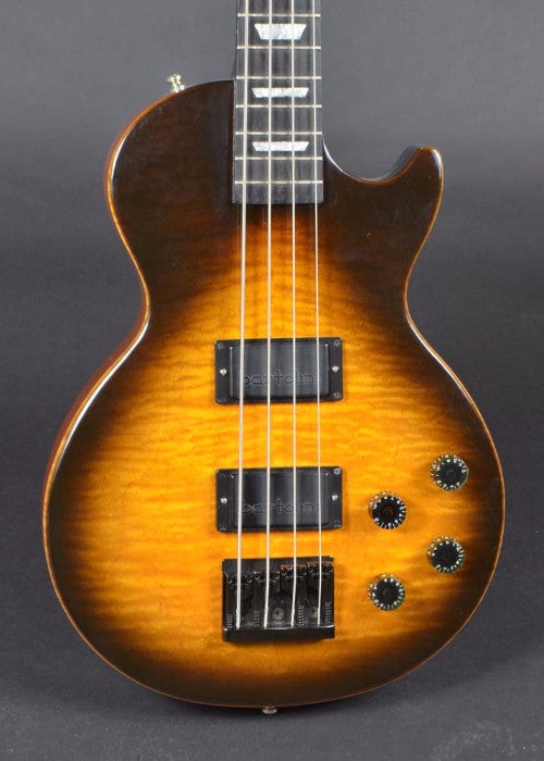 Gibson Les Paul Deluxe Bass 1993