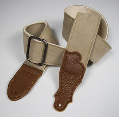 Franklin Straps - Distressed Canvas