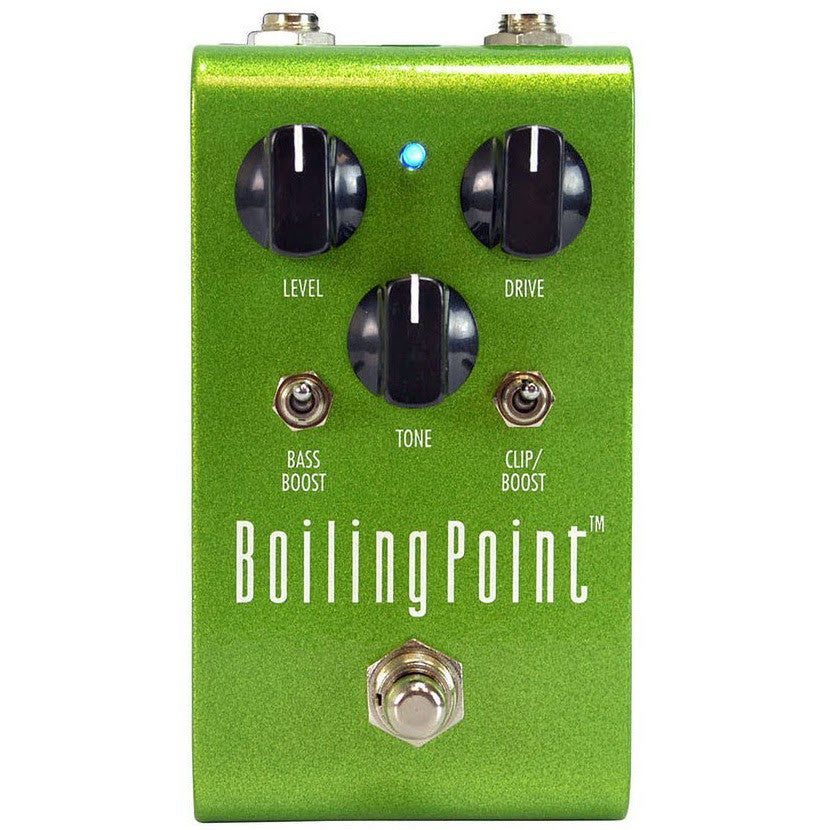 Rockbox BoilingPoint Overdrive + Boost