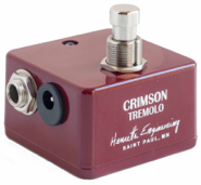 Henretta Engineering Crimson Tremolo