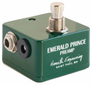 Henretta Engineering Emerald Prince Preamp