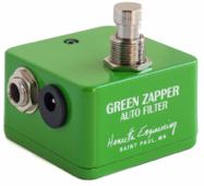 Henretta Engineering Green Zapper Auto Filter