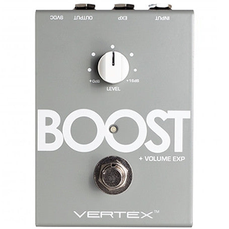 Vertex Effects Inc Vertex Boost
