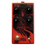 Matthews Effects The Harbinger