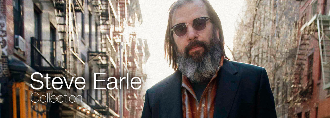 Steve Earle Collection