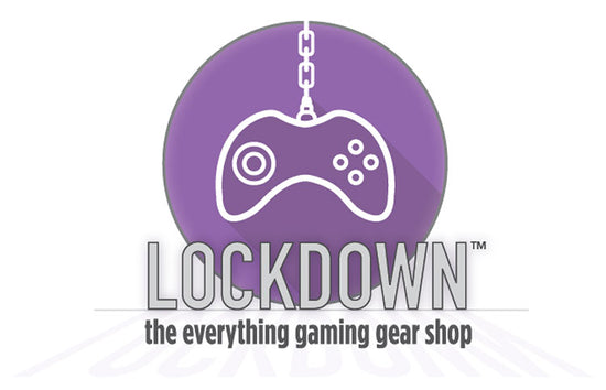 Lockdown / Anti-Theft Systems for Game Controllers