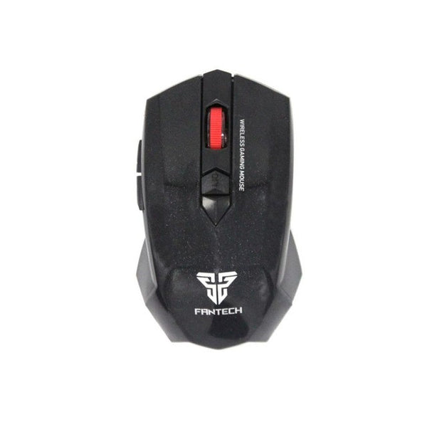 Optical Gaming Mouse For PC & Laptop, Carbon Graphite color by lockdownmycontroller.com