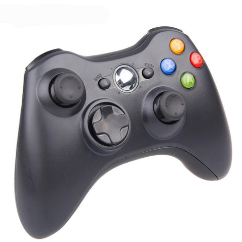 Microsoft XBOX 360 Wireless Game Controller from lockdownmycontroller.com