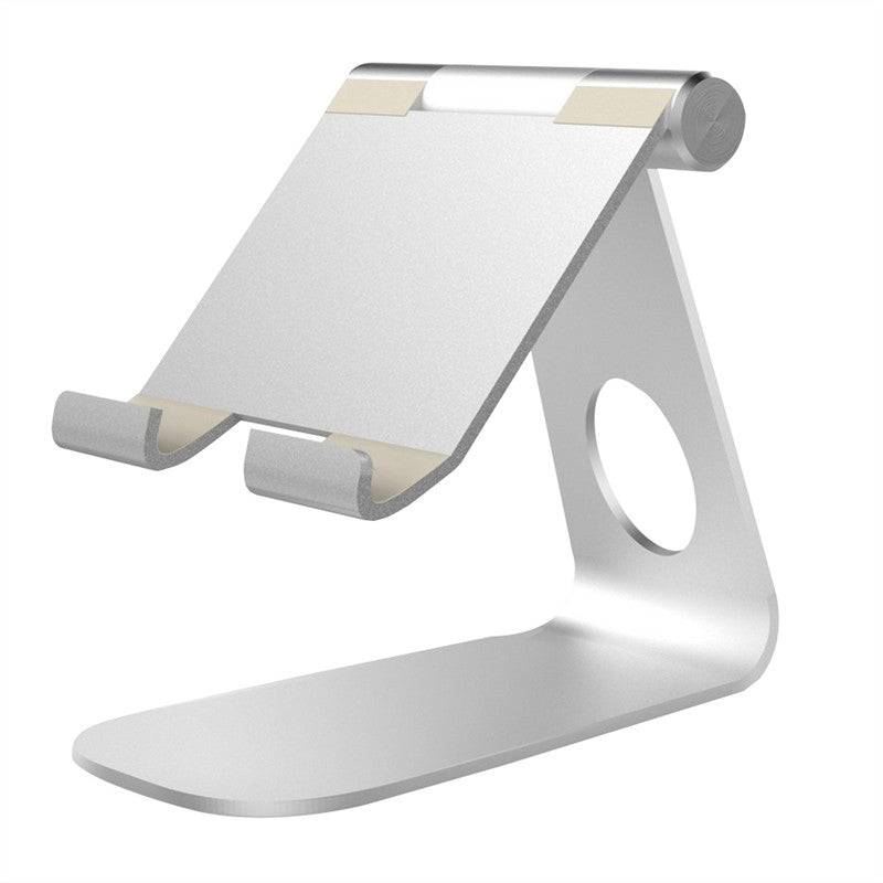 Adjustable Aluminum Tablet Stand for iPad and PC Tablets from lockdownmycontroller.com