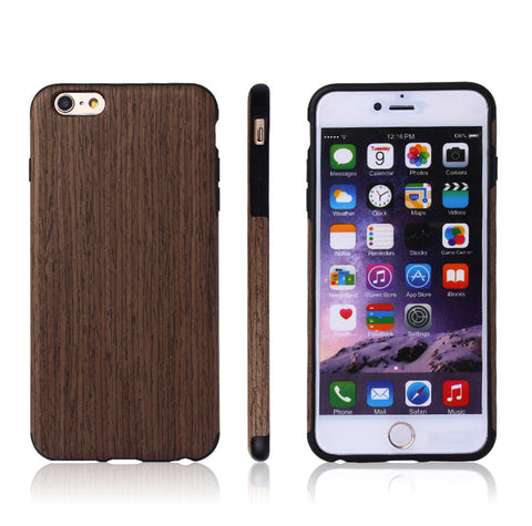 Wooden Case for iPhone™ 7,8, 7 & 8 Plus from lockdownmycontroller.com
