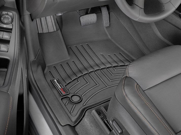Tapetes Weathertech Buick Enclave 2018-2020 1ra Fila