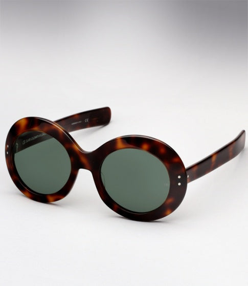 Oliver Goldsmith Koko (1966) - Brown Tortoiseshell