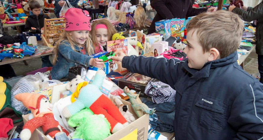 Chesterfield Children's Market