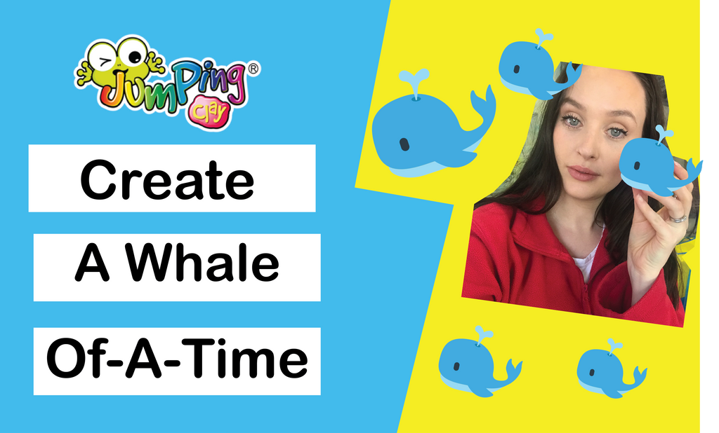 A Whale of Time - Online Video Workshop