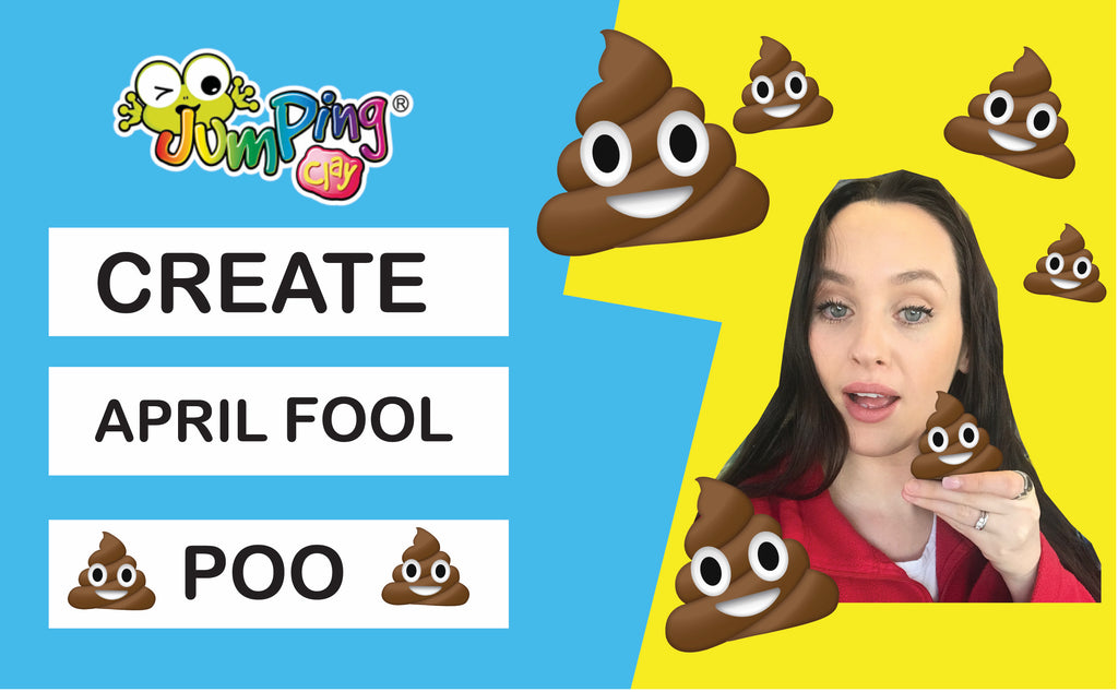 April Fools Poo - Online Video Tutorial