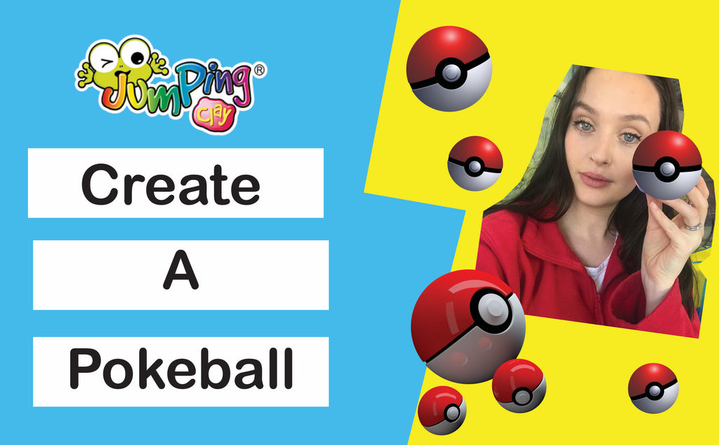 PokeBall - Online Video Workshop