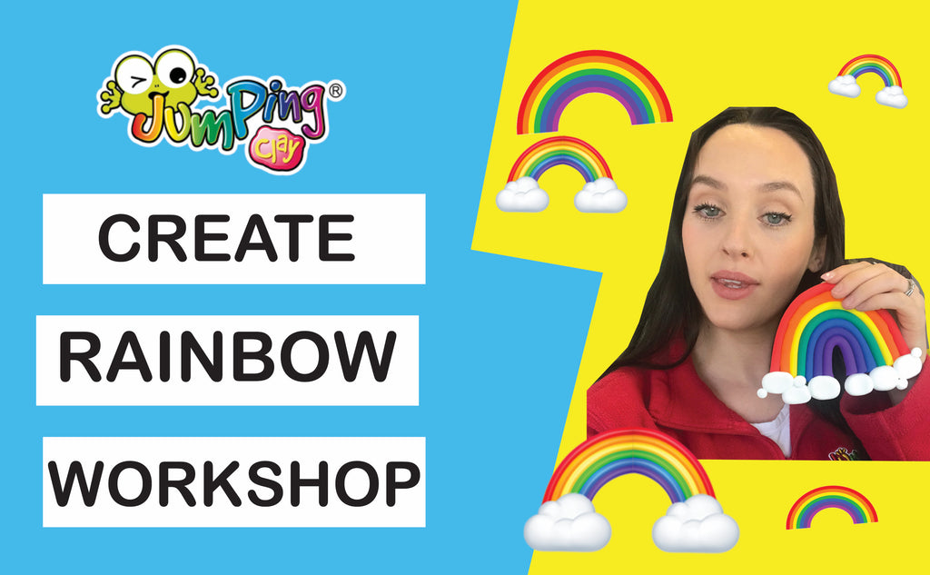 Chase the Rainbow - Online Video Workshop