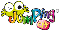 JumpingCLAY the best air drying modelling clay - what will you create?