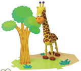 Savanna 6 Set Collection | Bundle Deal | Kids Clay Modelling Kit