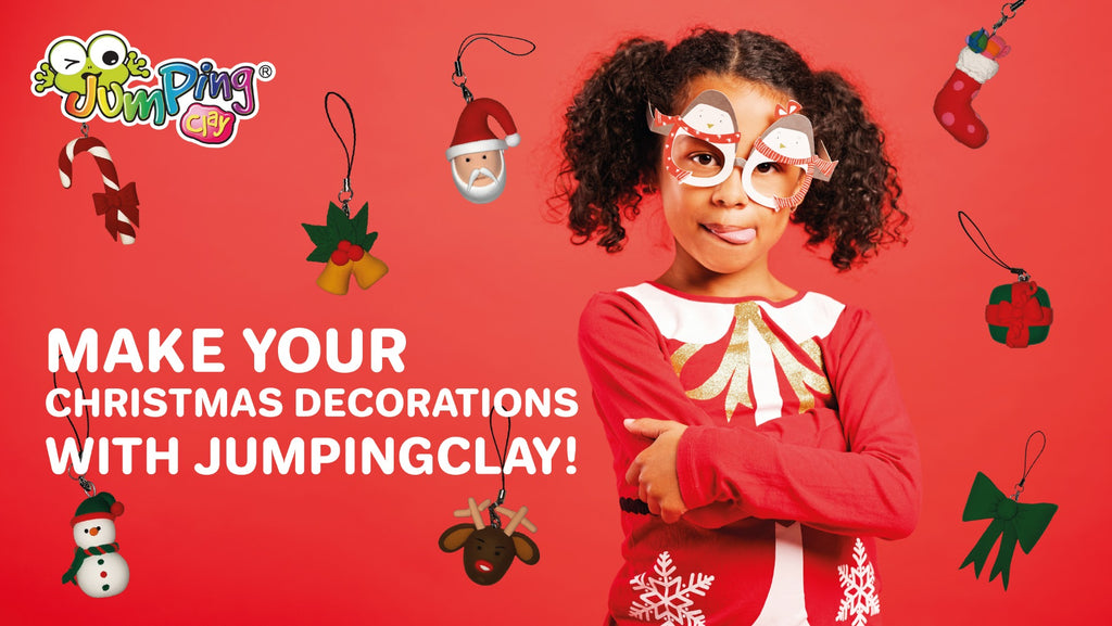 Step by step Modelling Kits Make Your Own toys Stocking filler gift ideas