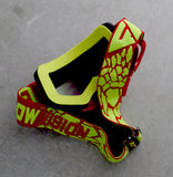 Flow Vision Rythem™ Motocross Goggle: The Gator