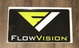 FlowVision™ Trailer Stickers