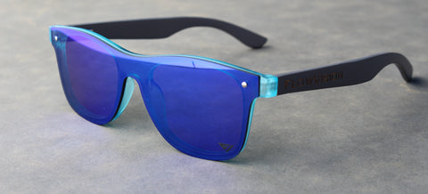 Flow Vision Rythem™ Sunglasses: The Maverick