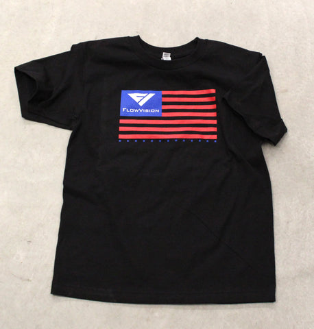 Flow Vision Youth T-Shirt: Freedom