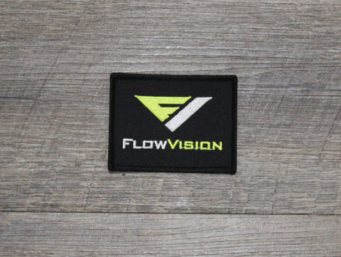 Flow Vision® Motocross Patches