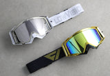 Flow Vision Rythem™ Motocross Goggle: The Midas Touch