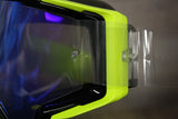 Flow Vision® Rythem™ Motocross Goggle: Tear-Off's