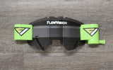 FlowVision® Rythem/Section™ Film-Motocross System: Smoke Lens