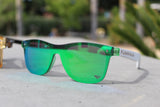 Flow Vision Rythem™ Sunglasses: The Everett