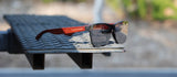Flow Vision Rythem™ Sunglasses: Chrome