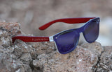 Flow Vision Rythem™ Sunglasses: The Patriot