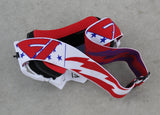 Flow Vision Rythem™ Motocross Goggle: The Liberty