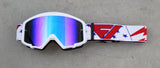 Flow Vision Youth Section™ Motocross Goggle: The Liberty