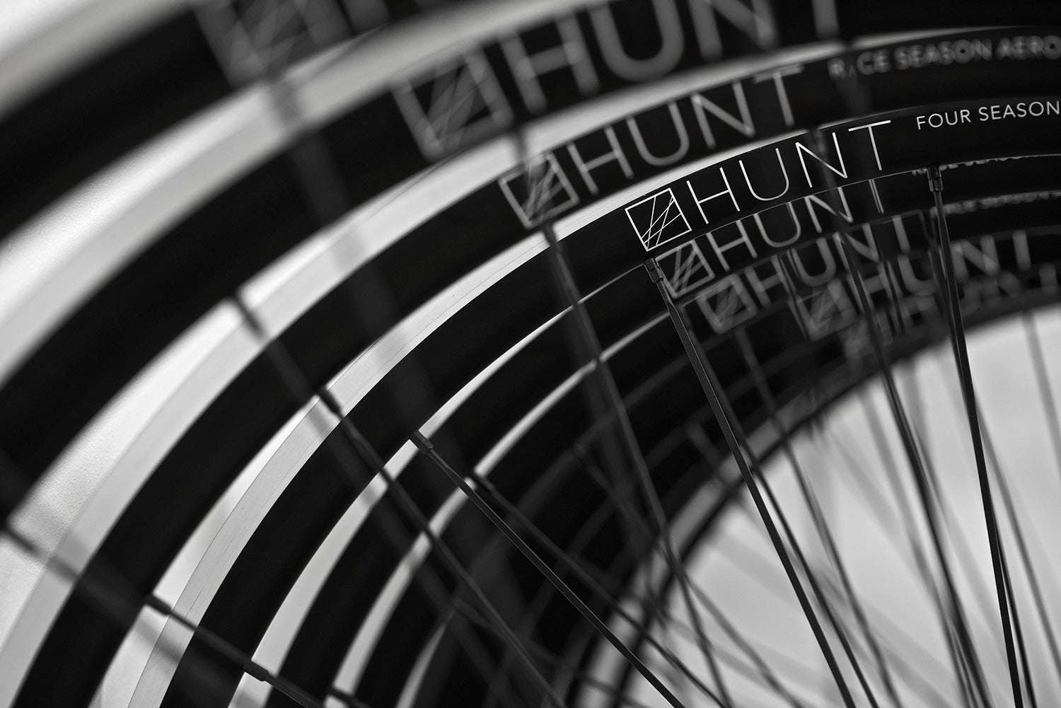 Hunt Bike Wheels