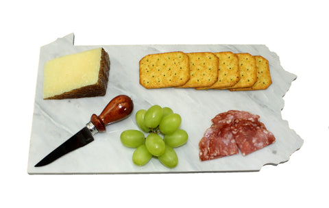 PA Marble Cheese board