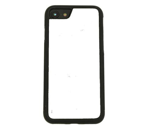 iPhone 7 Natural Stone (Slate) Phone Case
